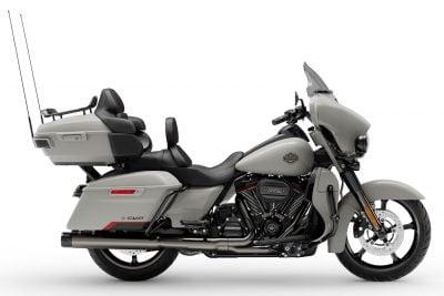 2020 Harley-Davidson CVO Limited price