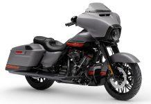 2020 Harley-Davidson CVO Street Glide for sale