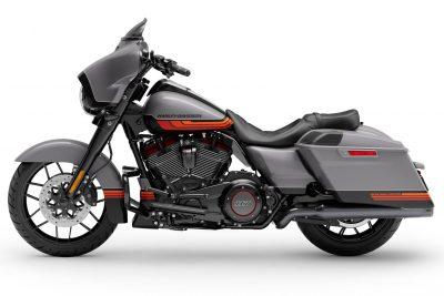 2020 Harley-Davidson CVO Street Glide Prices