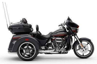 2020 Harley-Davidson CVO Tri Glide price