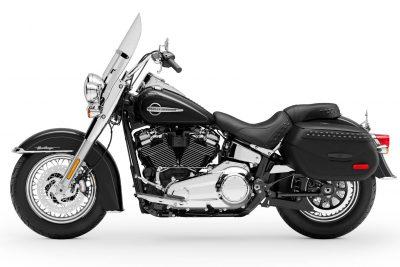 2020 Harley-Davidson Heritage Classic - left side