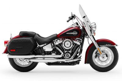 2020 Harley-Davidson Heritage Classic - MSRP