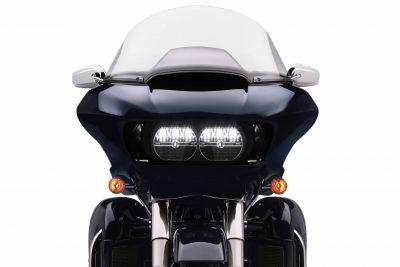 2020 Harley-Davidson Road Glide Limited - Daymaker LEDs