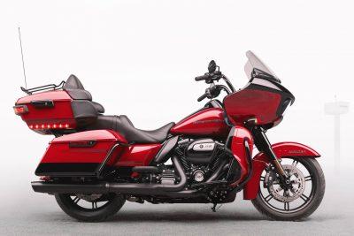 2020 H-D Road Glide Limited