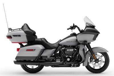 2020 Harley-Davidson Road Glide Limited - right side