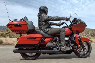 2020 Harley-Davidson Road Glide Limited - For Sale