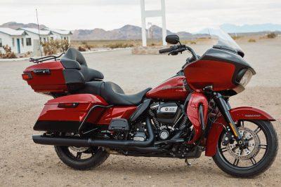 Harley-Davidson Road Glide Limited - Amboy