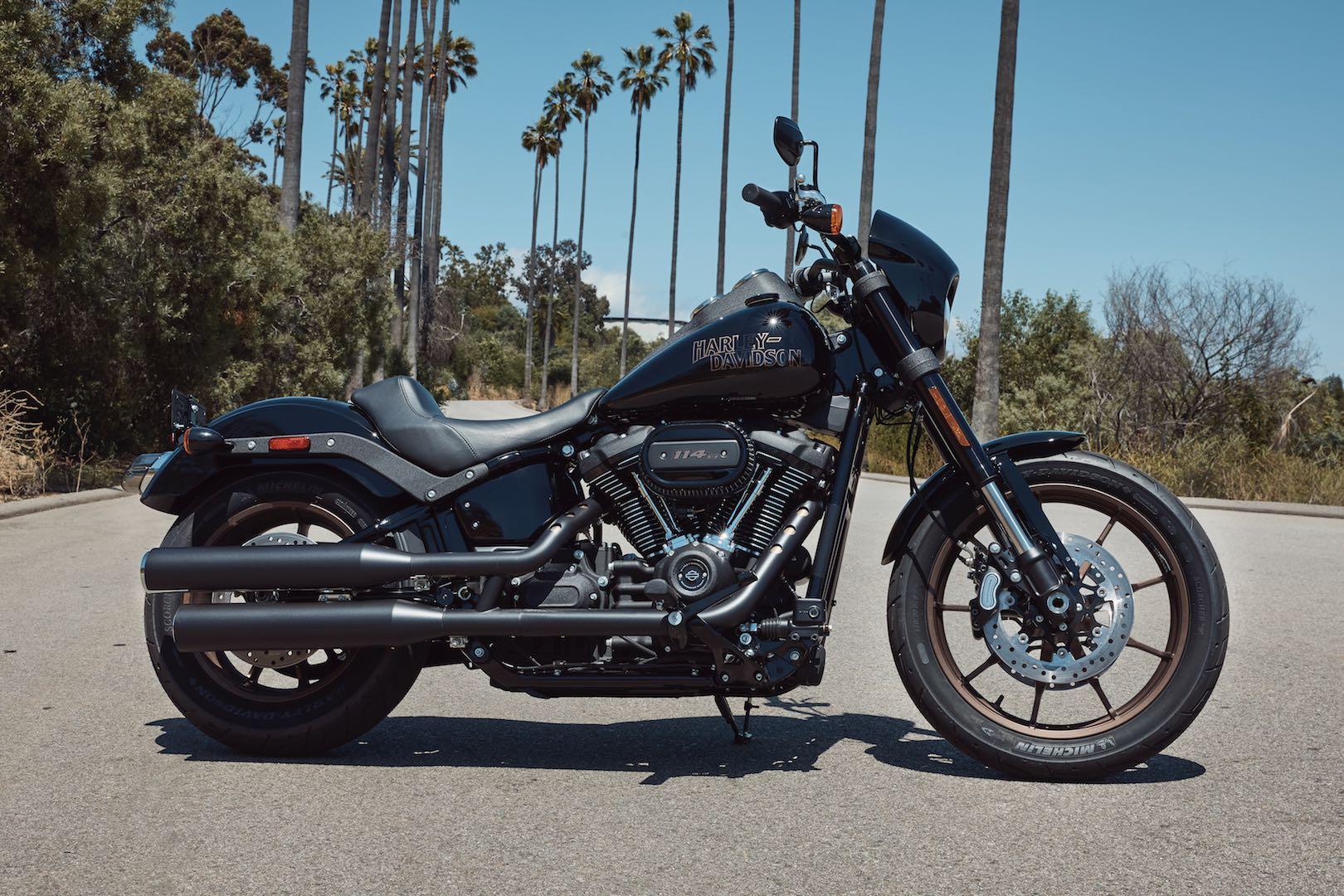 Miraculous 2020 Harley Davidson Low Rider S First Look 9 Fast Facts Inzonedesignstudio Interior Chair Design Inzonedesignstudiocom