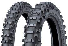 Dunlop Geomax Enduro EN91 Tires