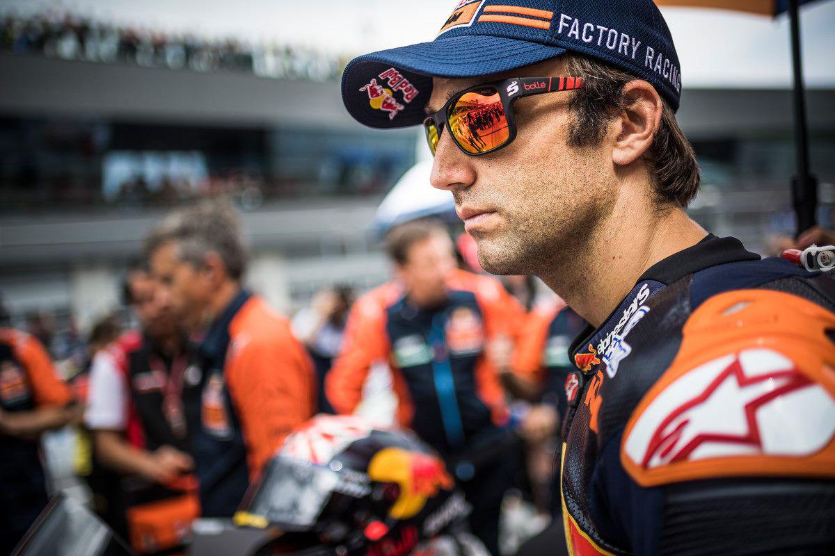 KTM 2020 Grand Prix Plans - Johann Zarco