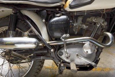 1967 Triumph T20 for sale