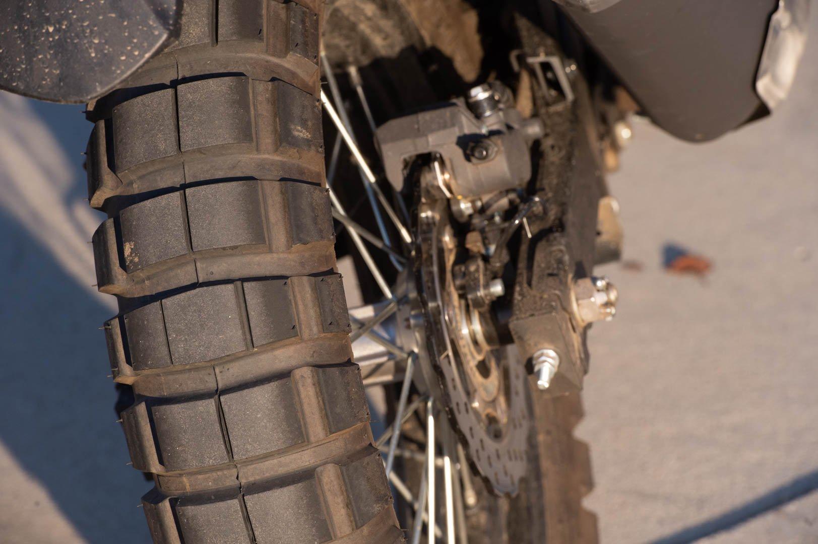 shinko tires