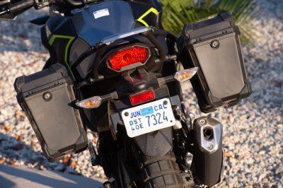 Kawasaki ADV