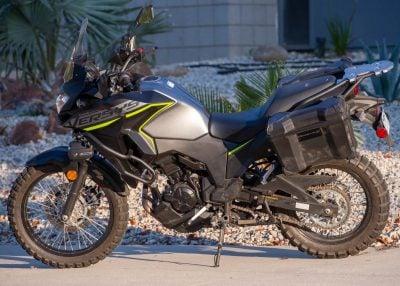 2019 Kawasaki Versys-X 300