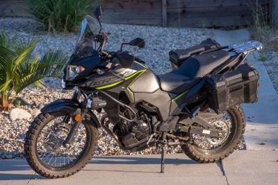 2019 Kawasaki Versys-X 300 specs