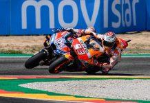2019 Aragon MotoGP Preview: Leader Marquez to Start 200th Race