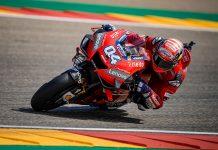2019 Aragon MotoGP Results: Recap, News and Points Ducati Dovizioso