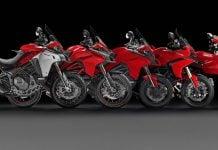 Ducati Builds 100,000th Multistrada: Confirms V4 MST for 2021