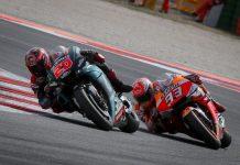 2019 Misano MotoGP Results