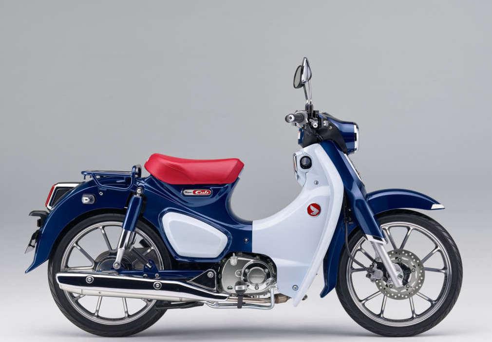 2020 Honda Super Cub C125 ABS Buyer's Guide: Specs & Prices
