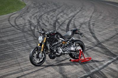 2020 Ducati Monster 1200 S 'Black on Black' pricing