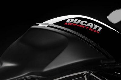 Ducati Black Monster 1200 S