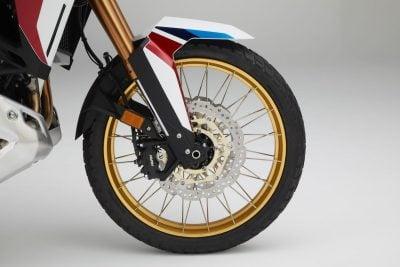 2020 Africa Twin Wheels
