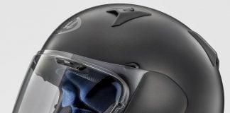 arai new helmet 2020