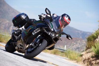 H2 SX SE+ top speed