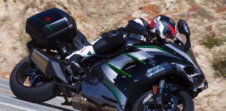 Kawasaki H2 SX SE+ prices