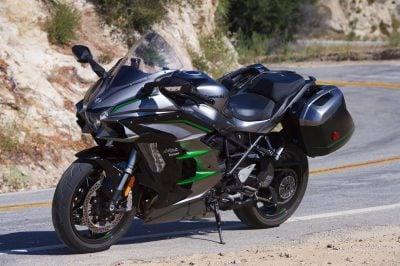 Kawasaki H2 SX SE+ for sale