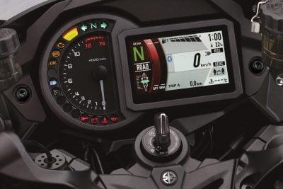 H2 SX SE+ gauges