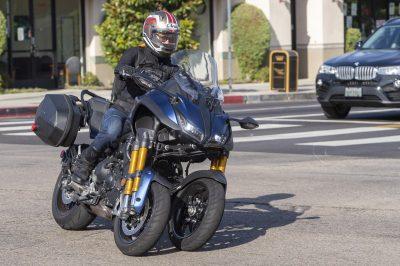 Yamaha Niken GT for sale