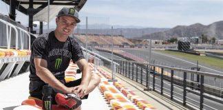 Alex Lowes Joins Rea on Kawasaki Team for 2020 WorldSBK