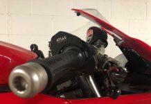 Atlas Throttle Lock Test
