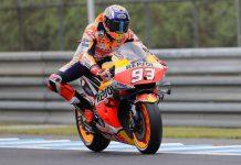 Marc Marquez wins Motegi MotoGP 2019