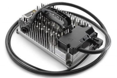 KTM SX-E 5 battery