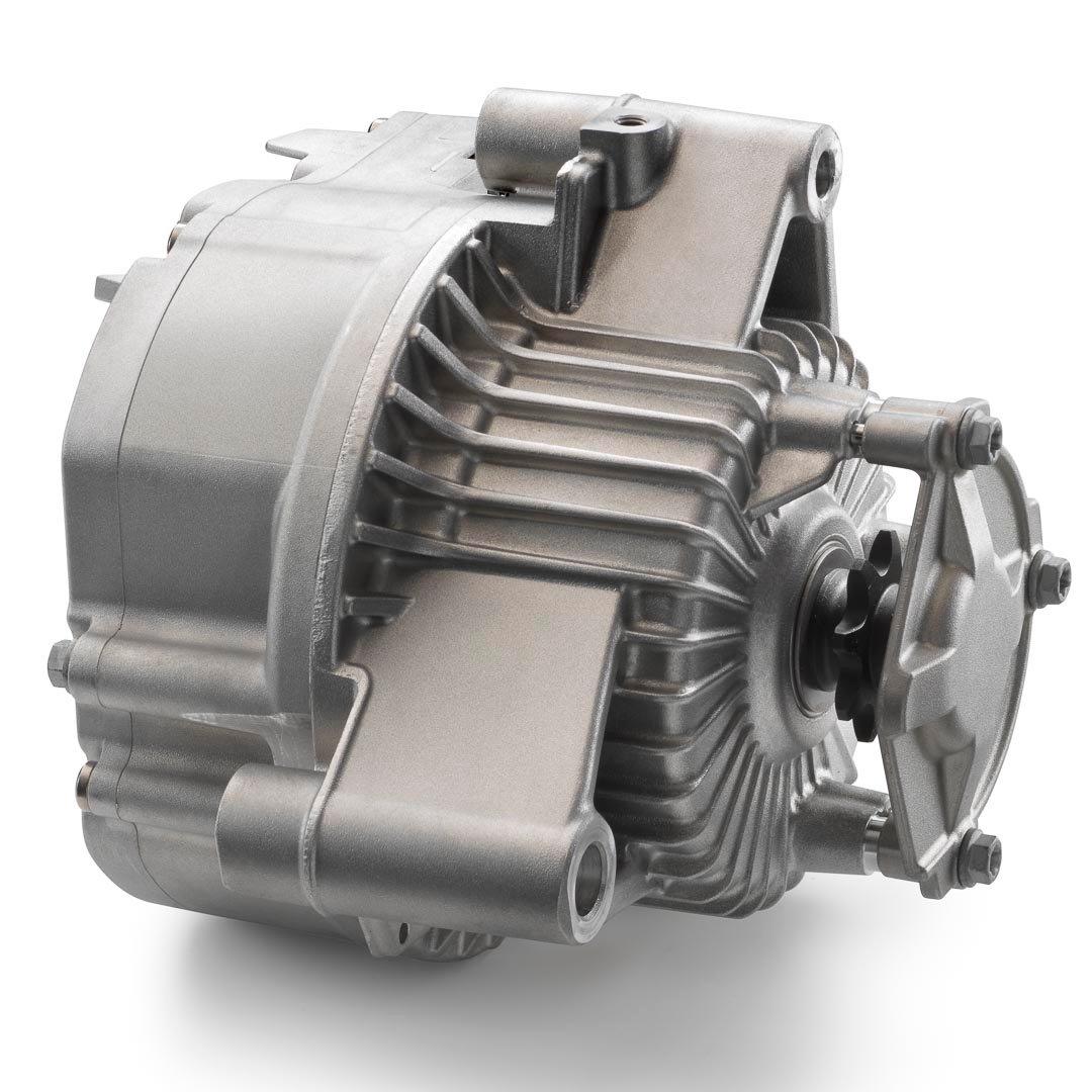 KTM SX-E 5 horsepower