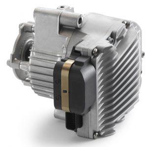 KTM SX-E 5 engine