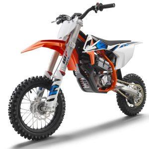 KTM SX-E 5 2020 colors