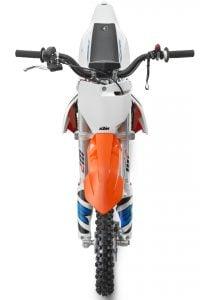 KTM SX-E 5 colors