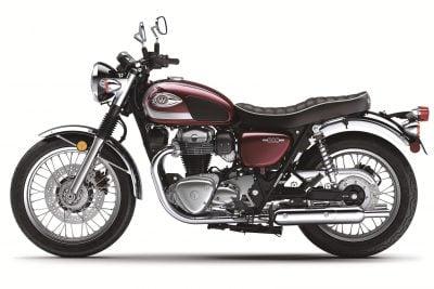 2020 Kawasaki W800 First Look (7 Fast Facts)