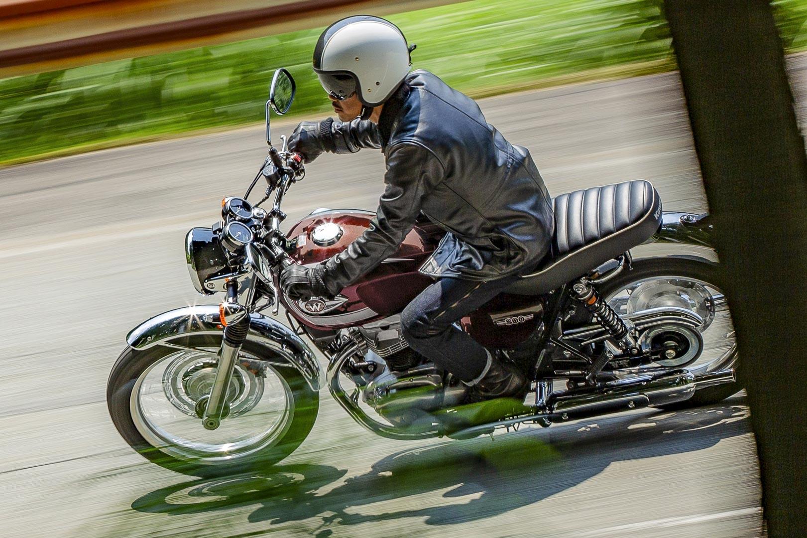 Kawasaki W800 for sale