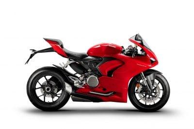 Ducati V2 price