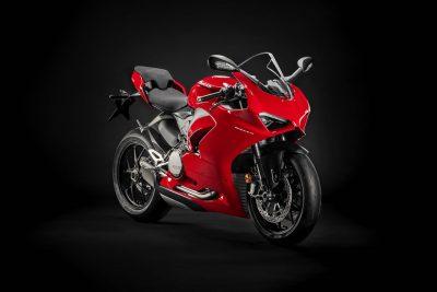 Ducati V2 colors