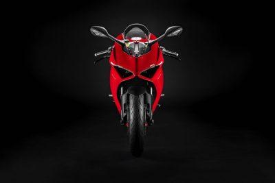 Ducati V2 LED
