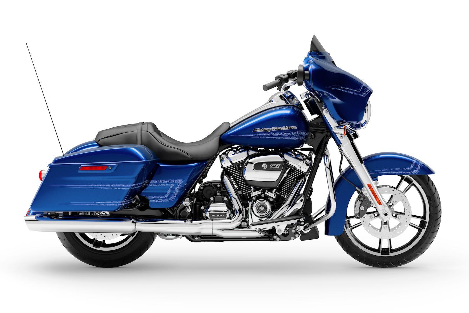 2020 Harley Davidson Street Glide Buyer S Guide Specs Price