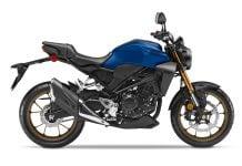 2020 Honda CB300R Buyer's Guide: Specs & Prices