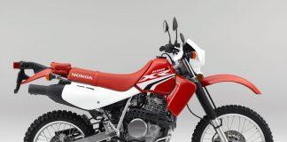 2020 Honda XR650L Buyer's Guide: Specs & Price