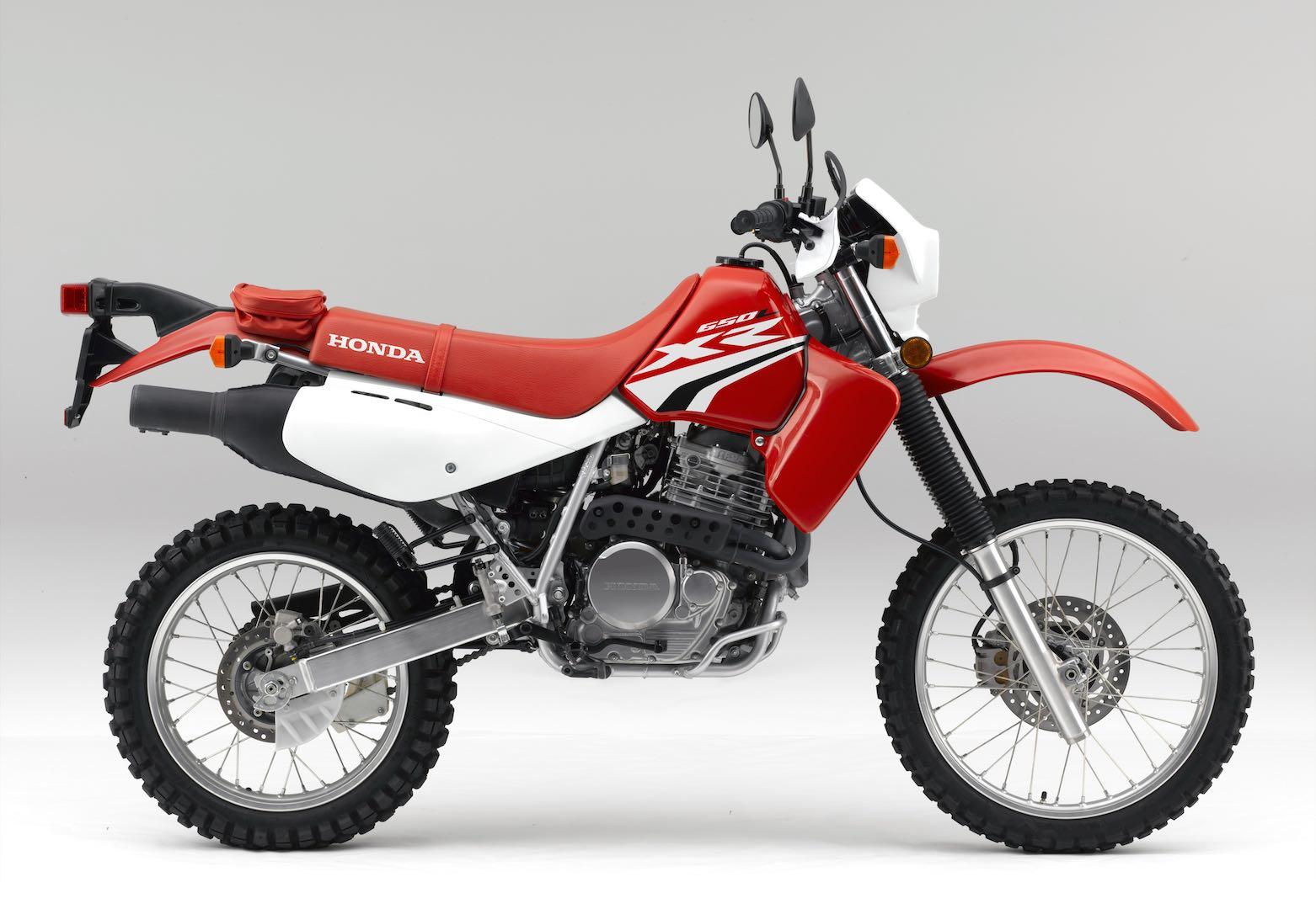 2020 Honda Xr650l Buyer S Guide Specs Price